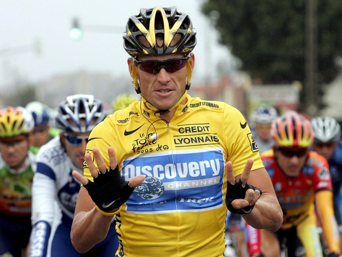 lance armstrong ethical dilemma case study Following lance armstrong: excellence corrupted case solution, after years of strong denials, january 14, 2013 lance armstrong admitted in a television interview with oprah winfrey that doped with each of his seven v.