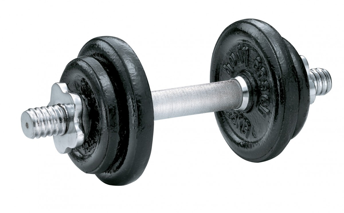 Weight Training Dumbbell on Weight Training Flexibility Chart