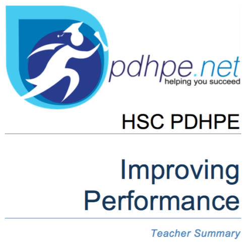 pdhpe notes This book provides questions and answers for each dot point in the board of  studies syllabus for the following topics in the year 12 pdhpe course contents  of.